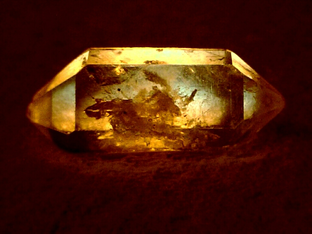 Ship In A Bottle fantasy crystal image