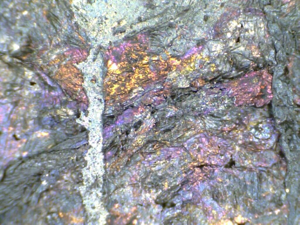 Metal Fall Texture