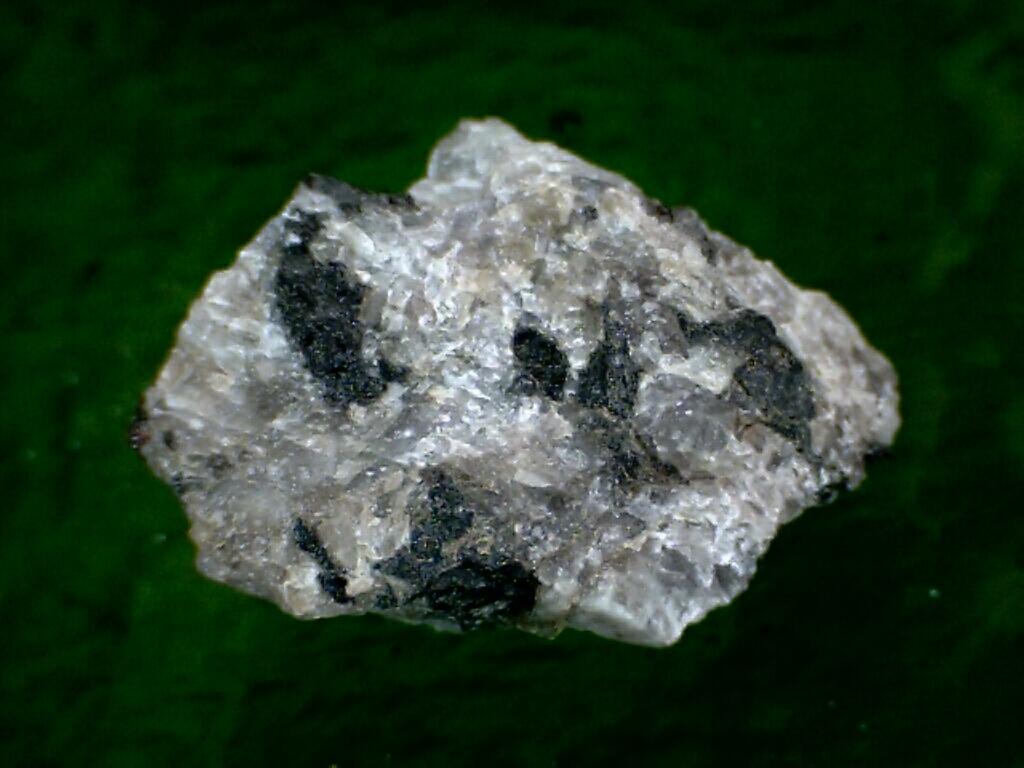 Clinopyroxene