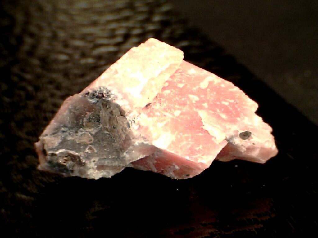 Pink Calcite 2
