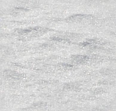 Sparkling Snow Seamless Background