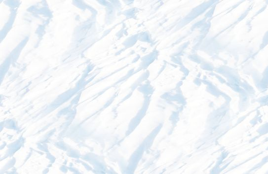Bright Snow Repeating Seamless Background