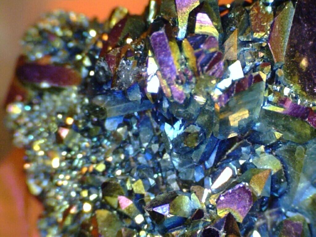 I love rocks ! on Pinterest